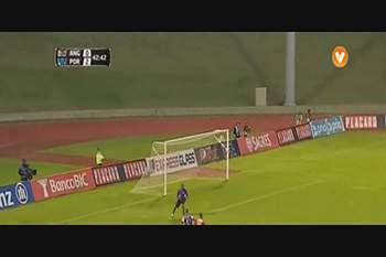 Lances: Angrense-FC Porto