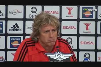 Taça da Liga: Benfica - Nacional