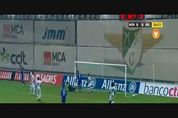 TL 16/17: Moreirense - Belenenses