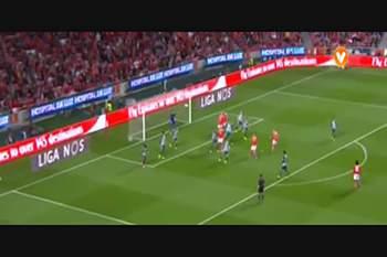 30ª J: Lances Benfica-V. Setúbal