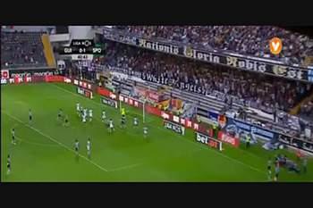7ªJ: Vitória SC x Sporting 16/17