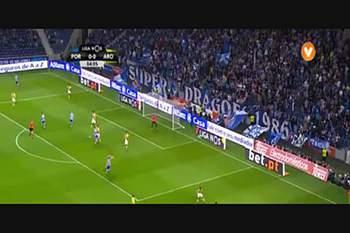 8ªJ: FC Porto-Arouca 16/17