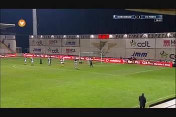 Moreirense - FC Porto 16/17