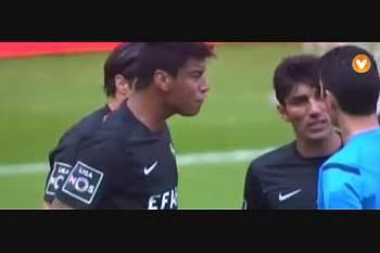 28.ªJ: Lances Benfica - Académica