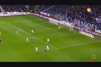 30.ªJ: FC Porto-Nacional 15/16