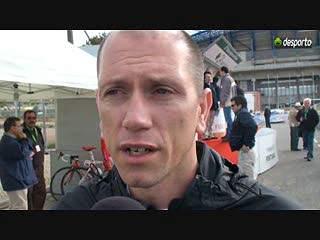 Ciclismo: Volta ao Algarve 2010