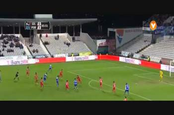 TP: Gil Vicente - FC Porto 15/16