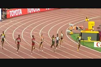 Dafne Schippers: A nova estrela do atletismo europeu