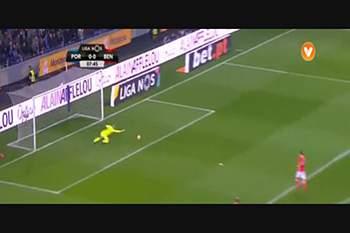 10ª J: FC Porto - Benfica 16/17