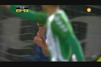 25.ª J: V. Guimarães-V. Setúbal