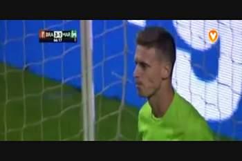 5ª J: SC Braga - Marítimo