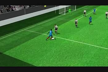 Alemanha-França: segundo golo de Griezmann, 72'