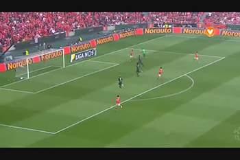 33.ª J: Benfica-V. Guimarães 16/17
