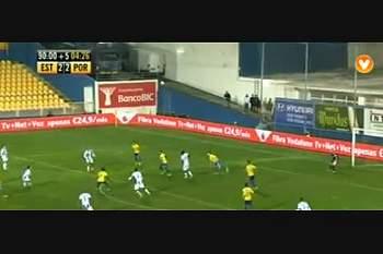 Estoril - FC Porto