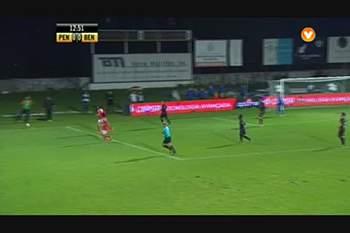 TP: Penafiel-Benfica 13/14