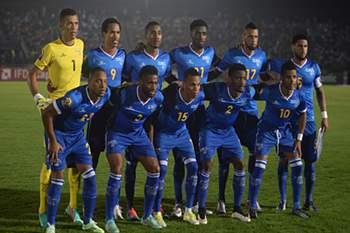 CAN2015: Jogos de Cabo Verde