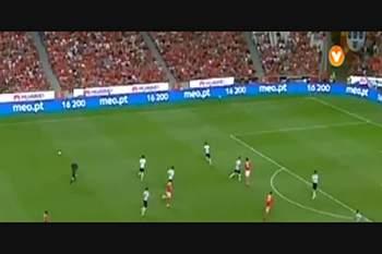 3ª J: Benfica-Moreirense