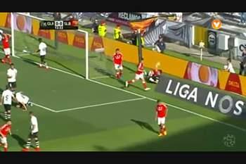 Lances: Guimarães-Benfica 33ªJ