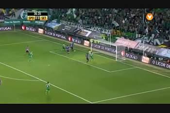 11ªJ: Sporting - V. Setúbal
