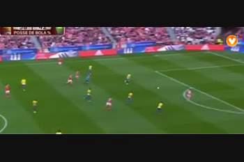 23ªJ: Lances Benfica - Estoril