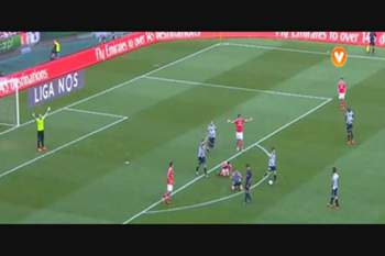 Benfica-Boavista (10.ªJ)