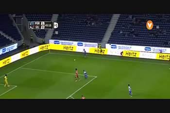 TP: FC Porto - Gil Vicente 15/16
