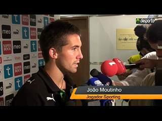 Reacções:Sporting 1 Sp.Braga 2