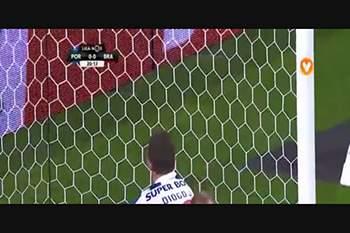 12ª J: FC Porto - Sp. Braga 16/17