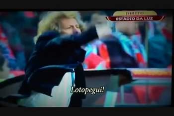 "A música de ""Lotopegui"""