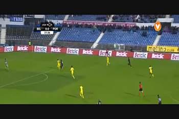 11.ª J: Belenenses - FC Porto