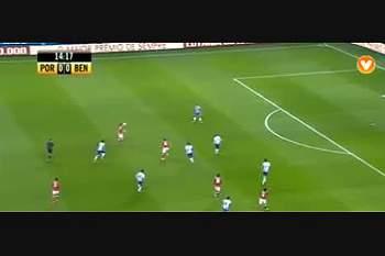 13J: Lances FC Porto - Benfica