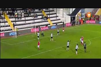 Farense - SC Braga