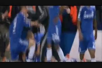 Mourinho correu como em 2004 com o FC Porto