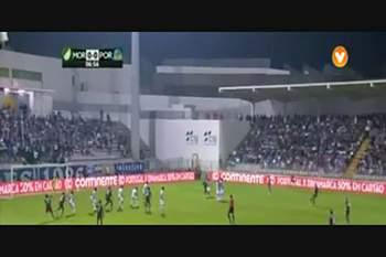6ª J: Moreirense - FC Porto