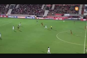 Taça da Liga 15/16: Marítimo-Portimonense