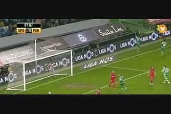 24J: Sporting - Penafiel