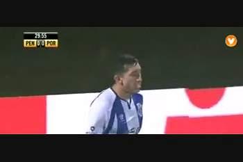 17ª J: Penafiel - FC Porto