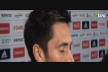 """Paulo Oliveira: """"Ficou provado que somos uma grande equipa"""""""