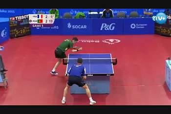 Os pontos que deram o ouro a Portugal nos Jogos Europeus