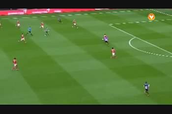21ªJ: Benfica-V. Setúbal 14/15
