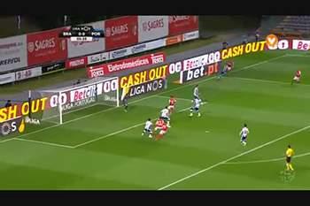 29.ª J: Braga-FC Porto 16/17