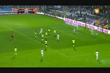 6ª J: V. Guimarães - SC Braga