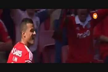 32J: Lances Benfica-Penafiel 14/15