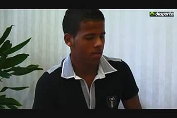 Entrevista Luís Gustavo