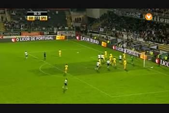 9J: Lances V. Guimarães - Sporting