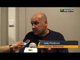 Belenenses x Benfica