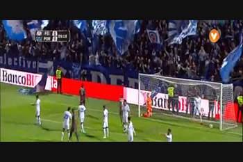 TP: Feirense-FC Porto 15/16