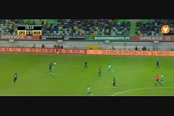 13J: Lances Sporting - Moreirense