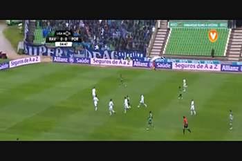 33.ªJ: Rio Ave - FC Porto 15/16