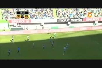 29ª J: Sporting-Boavista